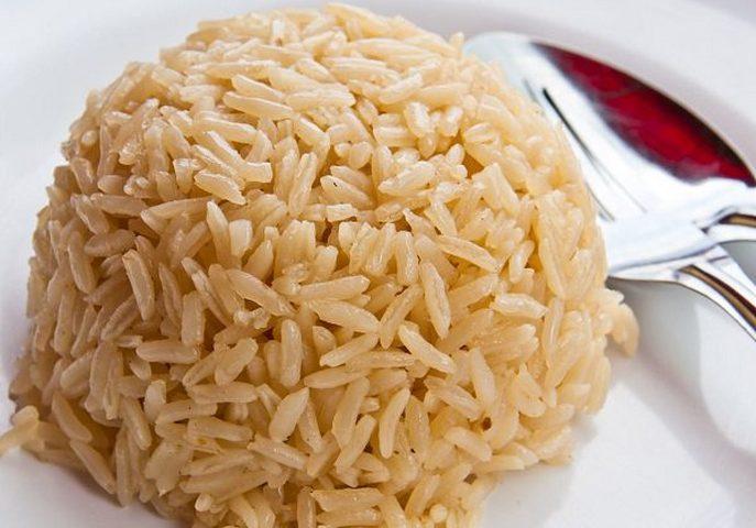 تعلمي طريقة جديدة لطبخ الأرز لحرق المزيد من الدهون