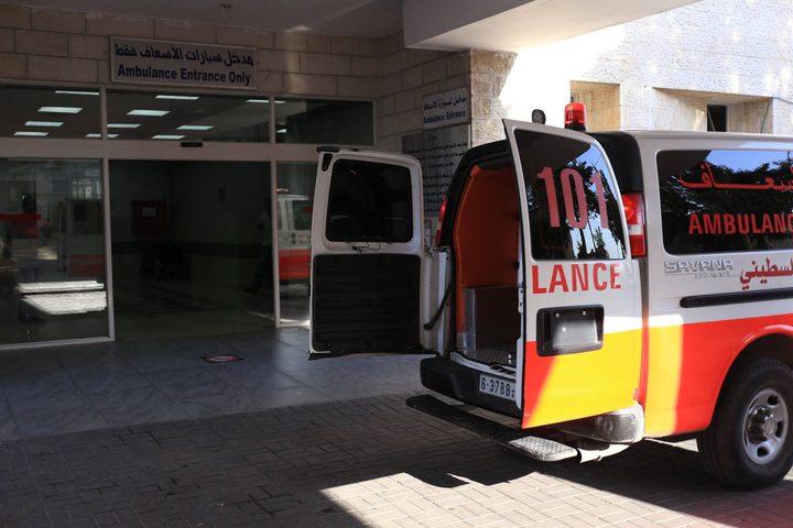 مصرع مواطن متأثرا بإصابته بحادث دهس شمال القطاع