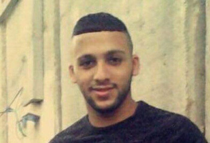الاحتلال يعيد اعتقال الأسير درباس فور الإفراج عنه من سجن النقب