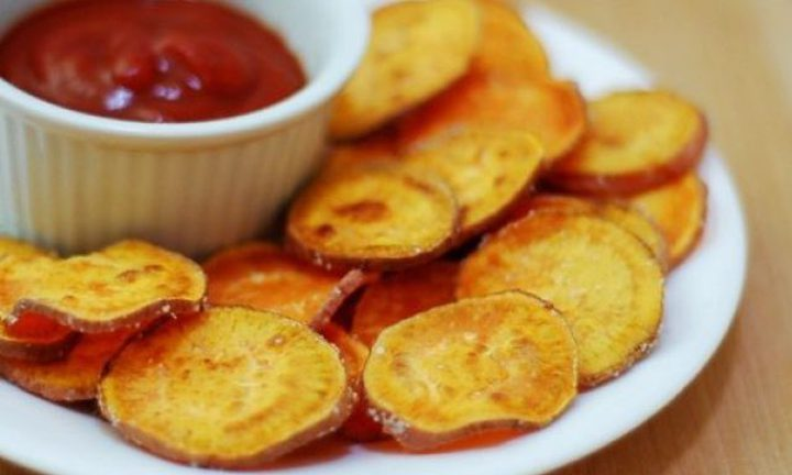 """دراسة تكشف """"حقائق مفزعة"""" عن البطاطا"""