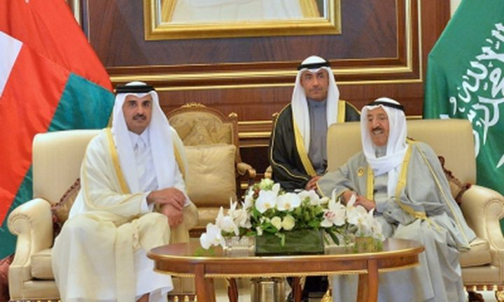 """مفاجأة البيت الأبيض.. لأول مرة يذكر """"حصار الكويت بعد قطر"""""""