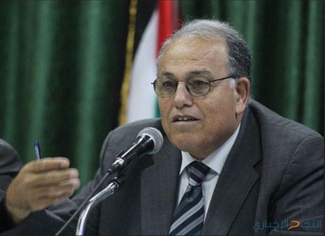 """أبو زهري يتسلم رئاسة دائرة التربية والتعليم العالي في """"م.ت.ف"""""""