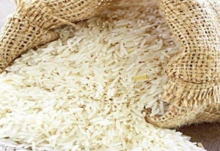 تفاصيل ضبط (42) طن أرز فاسد في نابلس
