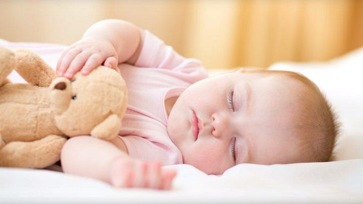 حالة الحوامل النفسية تؤثر على نوم أطفالهن مستقبلا!