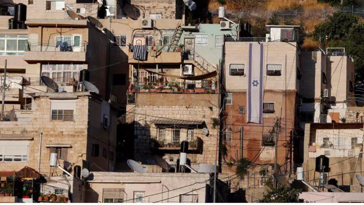المحكمة الإسرائيلية العليا تستمع لالتماس قدمته 70 عائلة مقدسية تواجه الطرد