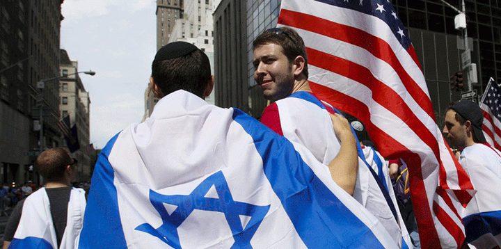 نصف يهود أمريكيا ضد نقل السفارة