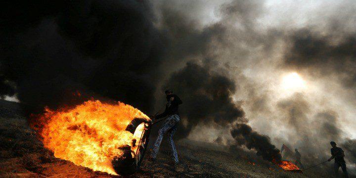 عضو كنيست: الكابينت ملزم باتخاذ قرارات نهائية بشأن الوضع في غزة