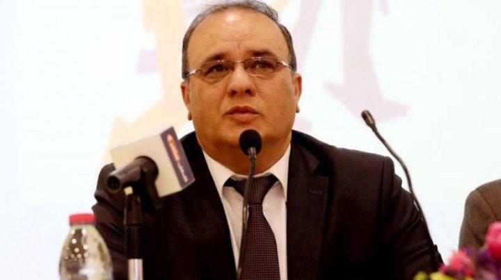 الشاعر: توجيهات الرئيس تقضي بتعزيز موازنة وزارة التنمية وتطوير برامجها