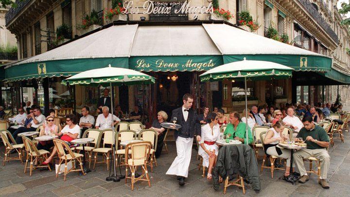 في فرنسا.. حانات ومقاهي باريس على قائمة التراث العالمي