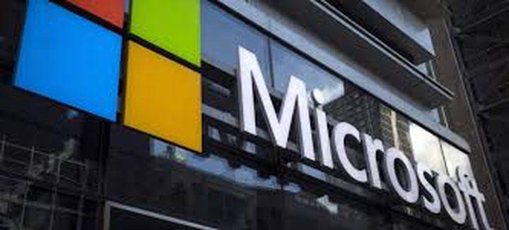 مايكروسوفت تضع خوادمها في أعماق البحر
