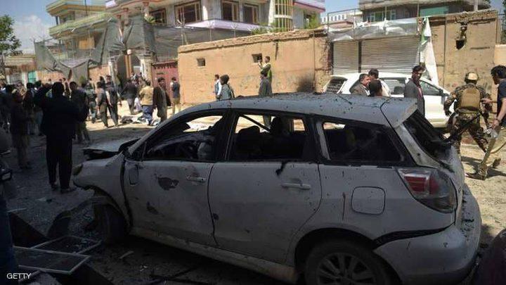 أفغانستان.. قتلى بينهم نساء وأطفال بهجوم انتحاري