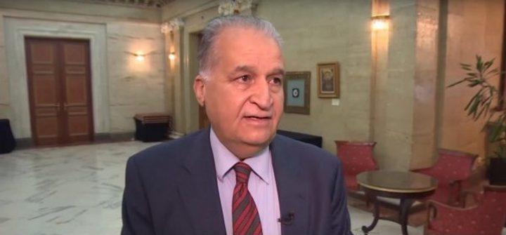 السفير جرادات يبحث مع السفير المغربي القضايا ذات الاهتمام المشترك