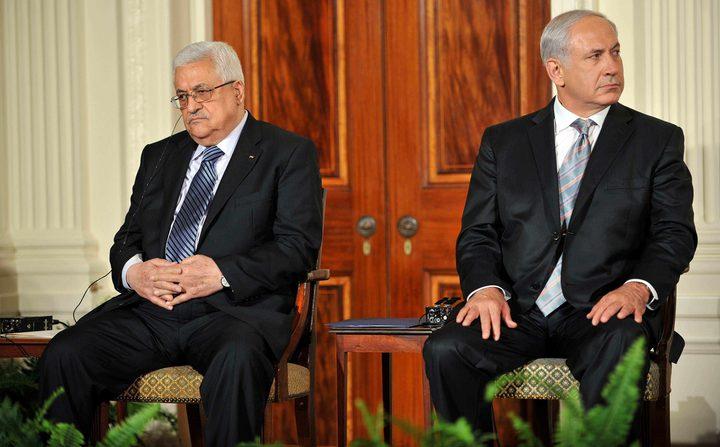 معهد إسرائيلي ينشر دراسة عن السيناريوهات للحل النهائي مع الفلسطينيين