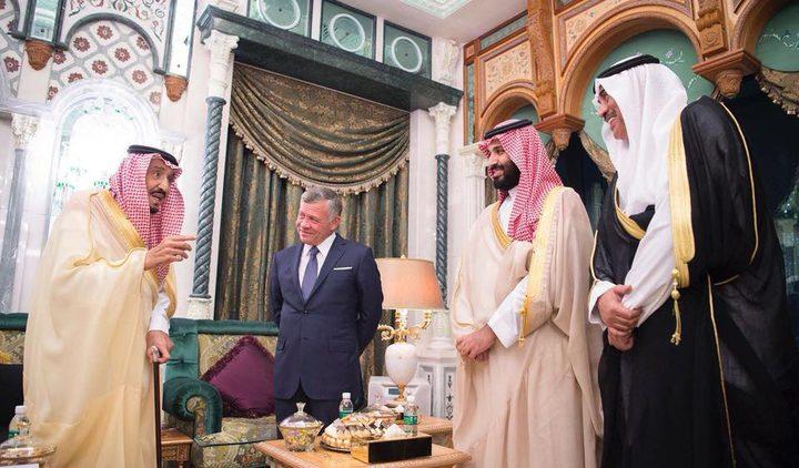 قمة مكة: حزمة مساعدات للأردن بقيمة 2.5 مليار دولار (صور)