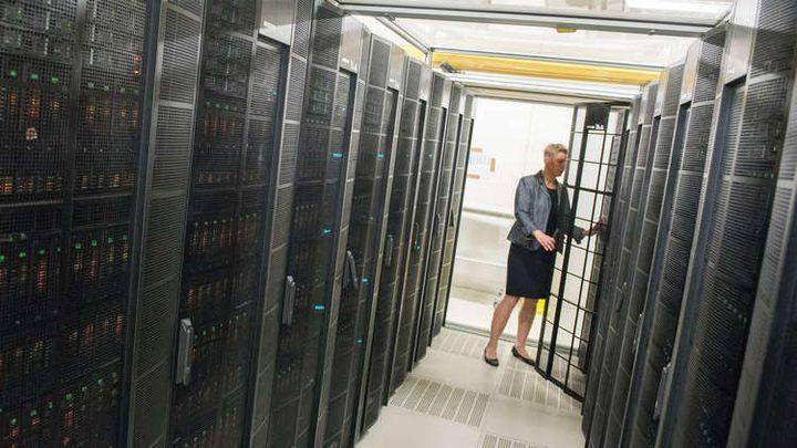 أقوى كومبيوتر في العالم بسرعة أداء خيالية!