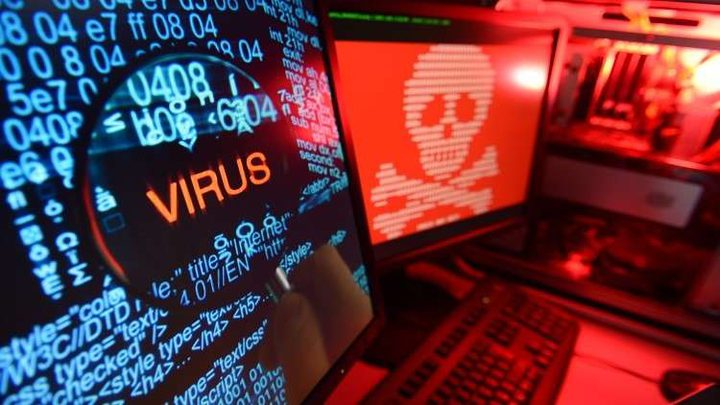 فيروس خطير يهدد الحواسب حول العالم!د