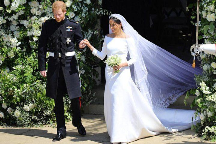 ما قصة هذا الوشم الذي أراد الجميع الحصول عليه منذ زفاف ميغان ماركل؟
