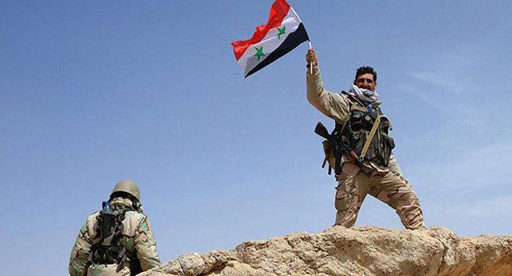 الجيش السوري يعزز دفاعاته الجوية قرب الجولان