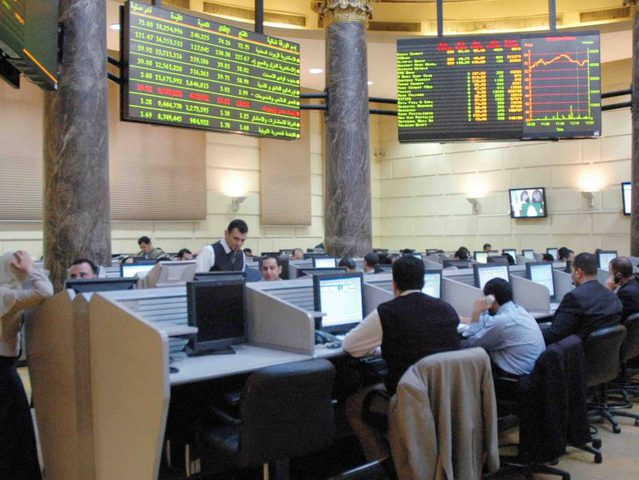 مؤشر بورصة فلسطين يسجل ارتفاعا بنسبة 0.23%