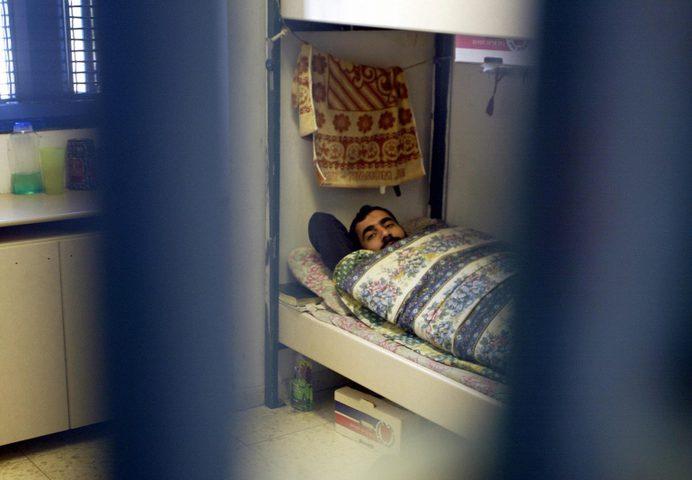 """""""هيئة الأسرى"""": جلسة للنظر في الإفراج المبكر عن الأسير المريض رجائي عبد القادر"""