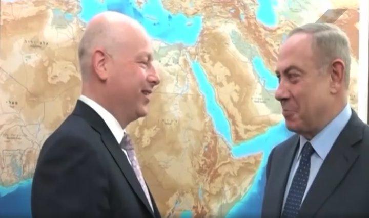 أوروبا تبحث عن دور في عملية السلام (فيديو)