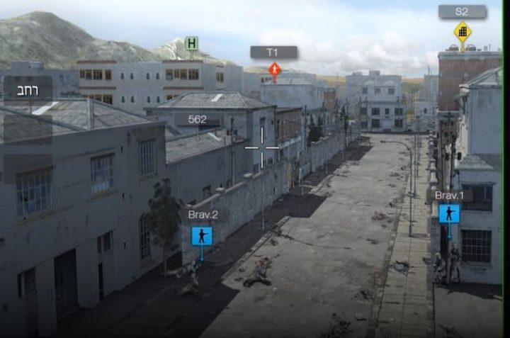 شركة إسرائيلية تكشف سلاح الاحتلال المقبل في غزة