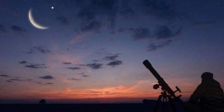 المفتي يدعو لمراقبة هلال شوال مساء الخميس