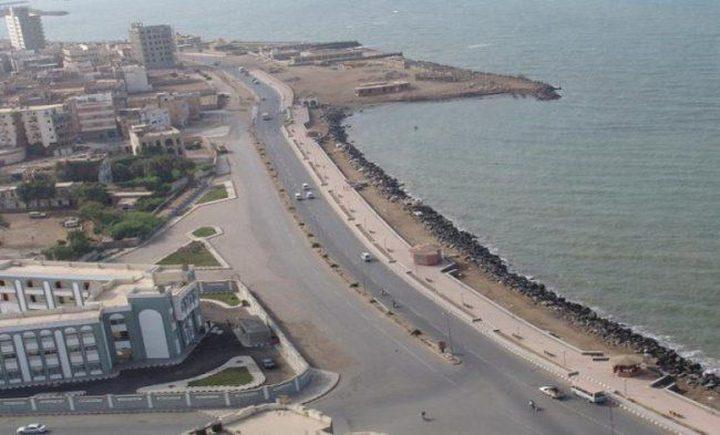 السعودية بدأت هجوماً على ميناء الحديدة