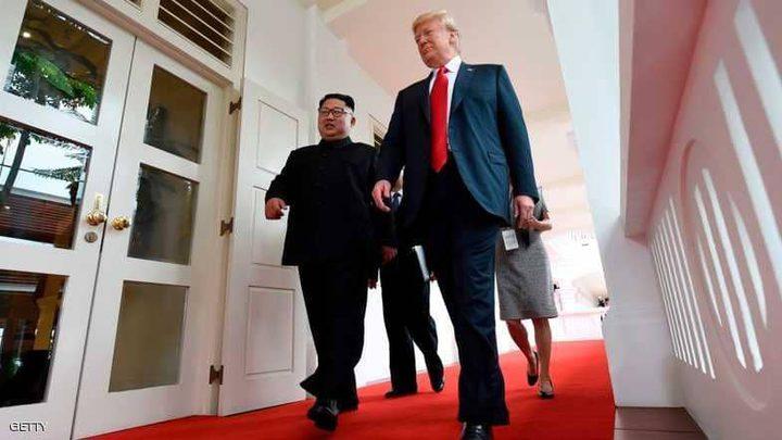 ترامب: كوريا الشمالية لم تعد تهديدا نوويا