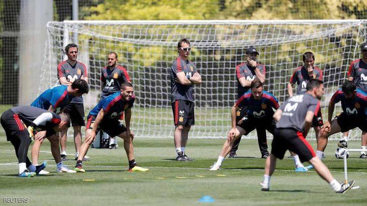 """لوبتيغي مهدد بدفع """"ثمن باهظ"""" بعد التعاقد مع ريال مدريد"""