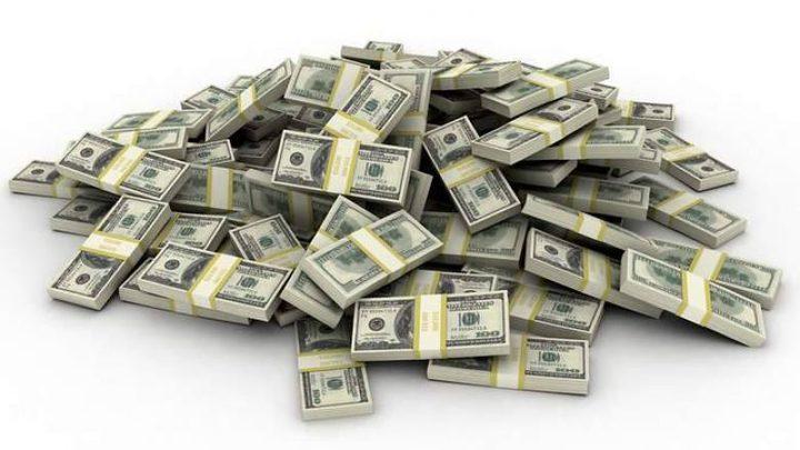 صدفة غريبة تقود مهاجرا للفوز بـ315 مليون دولار