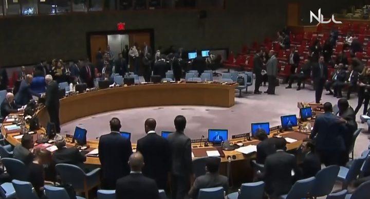 اجتماع طارئ للجمعية العامة للأمم المتحدة حول غزة (فيديو)