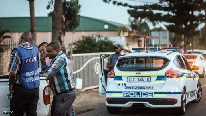 قتيلان بهجوم على مسجد في جنوب أفريقيا