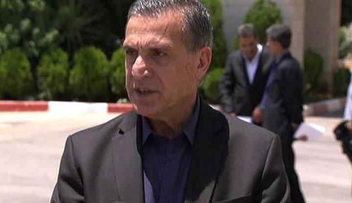 أبو ردينه: انتصار الفجر في الأمم المتحدة رسالة لأميركا وإسرائيل وحماس
