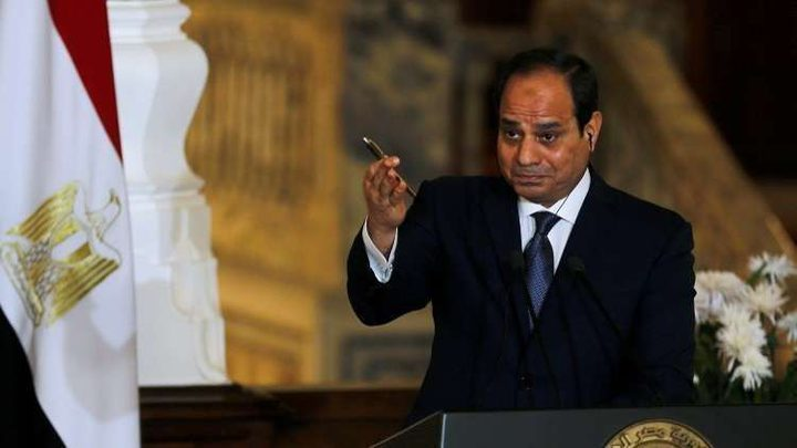 الحكومة المصرية الجديدة تؤدي اليمين الدستورية