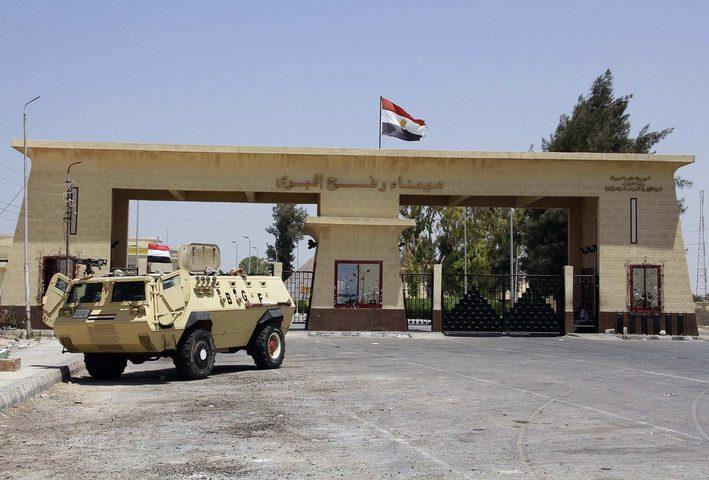 مصر تمدد فتح معبر رفح خلال أيام العيد