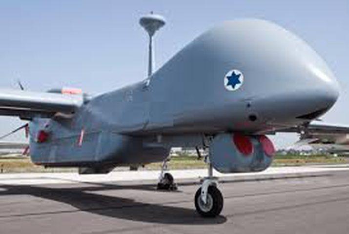 المانيا تصادق على استئجار طائرات من اسرائيل