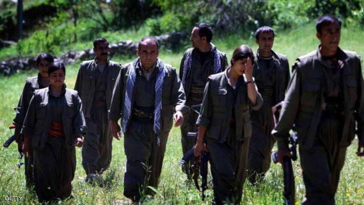 مقتل مسلحين أكراد بضربات تركية شمالي العراق
