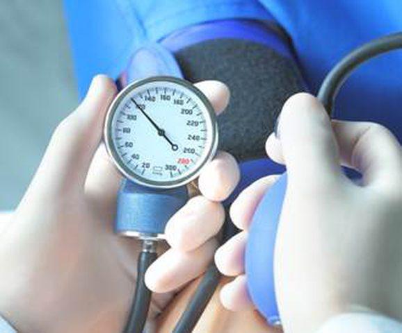 الارتفاع الطفيف في ضغط الدم قد يسبب الخرف!