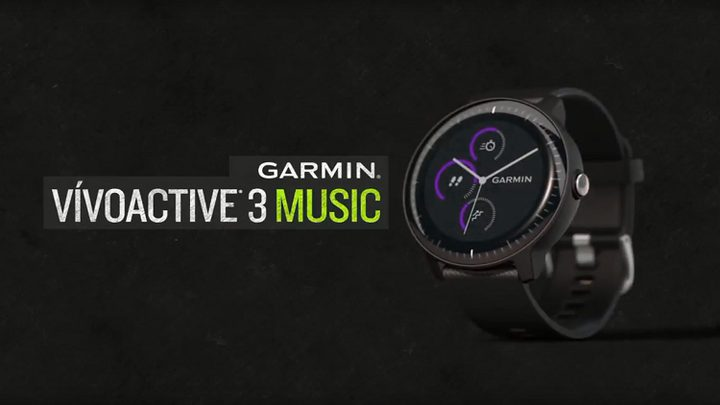 """""""Garmin"""" تطلق أحدث ساعاتها الذكية"""