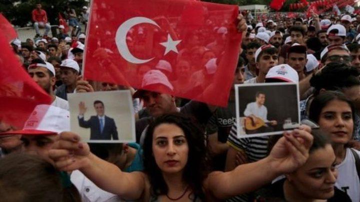 """""""واشنطن بوست"""": معارضة تركيا تتوحد لإنهاء هيمنة أردوغان!"""