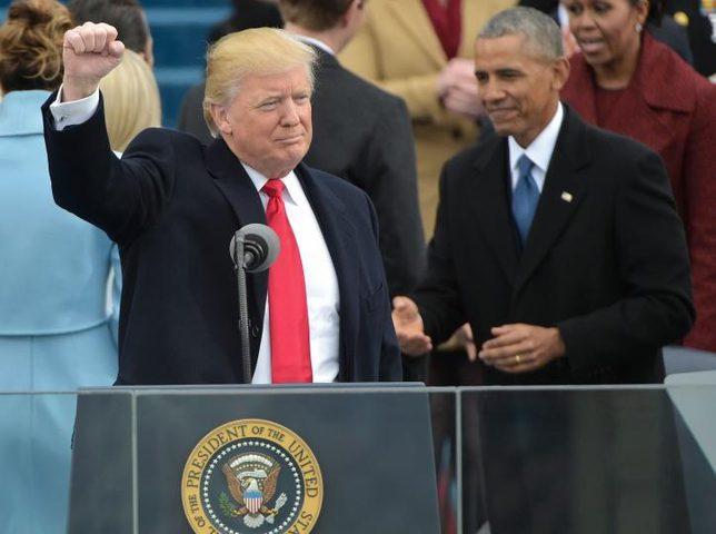 ترامب: أوباما خسر القرم لأنه لم يهاجم سوريا