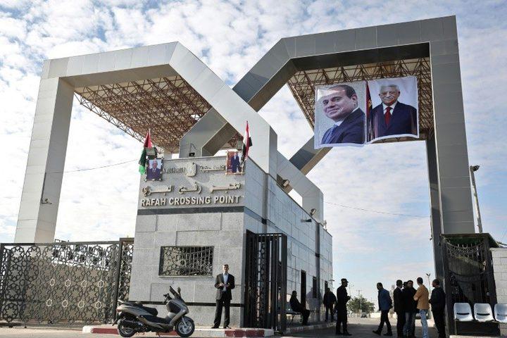 مصر تُنهي تطوير معبر رفح لفتحه بشكل دائم