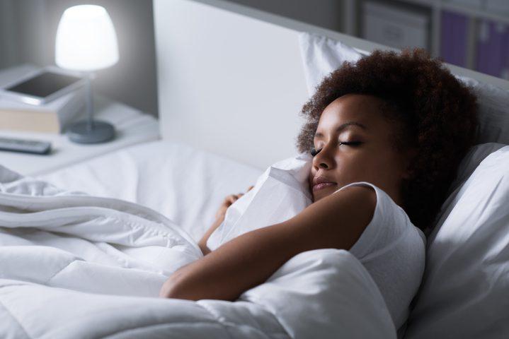 لماذا نحتاج للنوم أكثر من ثمانية ساعات يومياً ؟