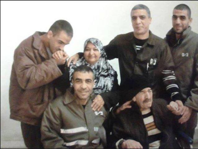 الاحتلال يقرر هدم منزل أم ناصر ابو حميد في مخيم الأمعري