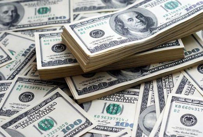 ارتفاع مفاجئ للدولار أمام الشيقل