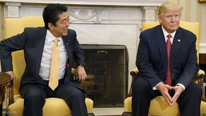 ترامب يهدد اليابان.. سأرسل لبلادكم 25 مليون مهاجر مكسيكي