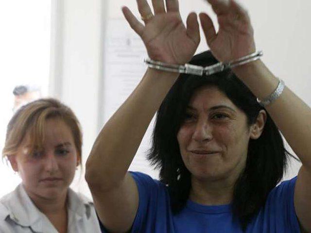 الاحتلال يجدد الاعتقال الإداري للنائب خالدة جرار 3 أشهر