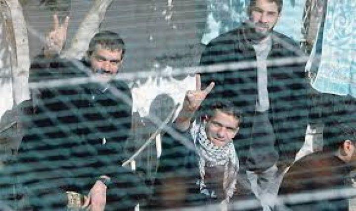 أسيران من مخيم جنين يدخلان سنوات جديدة في سجون الاحتلال الإسرائيلي