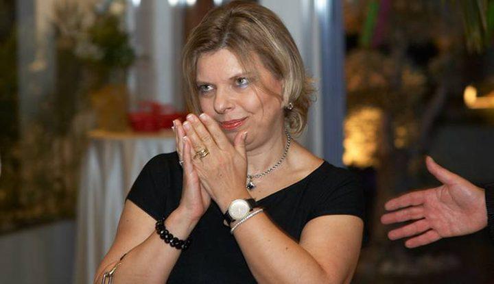 لائحة اتهام ضد زوجة نتنياهو
